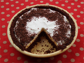 black bottom pie black bottom chocolate pie sms chocolate pie crust ...
